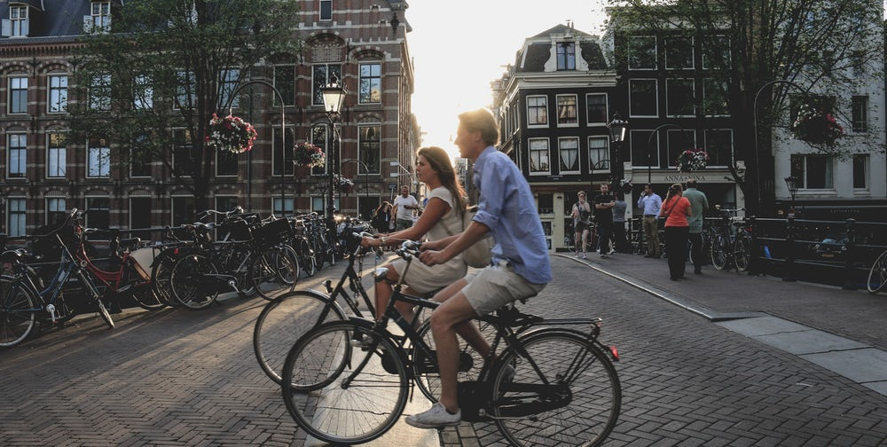 people-on-bikes-in-amsterdam