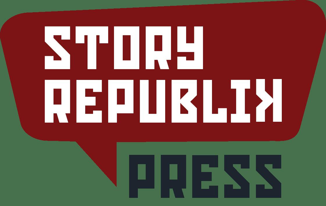Story Republik Press Logo